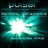 pulsar-space odyssey (episode 072)
