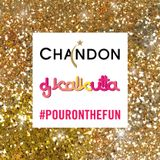 #PourOnTheFun Chandon Holiday Mix  (12/02/2014)