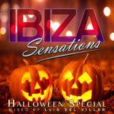 Ibiza Sensations 226 Special Halloween 2019