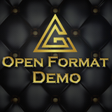 Open Format Demo