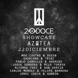 20DOCE Crew @ AZOTEA (Posada 20DOCE Showcase) 22.12.2016