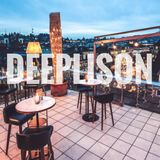 Liveset Vocal House Rooftop Session in Penthouse Luzern - DEEP LISON