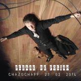 Polish vinyls, back from Poznan, 23/02/14 CHAZOCHAFF