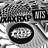 Weirdcore - WXAXRXP Mix (Warp 30) - 23rd June 2019