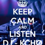 Fin de Año - Salsa & Merengue - Set #2 - DJ Kcho