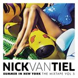 Summer in New York: The Mixtape Vol 5
