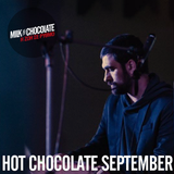 Hot Chocolate // September 2016