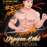 DJ Javy - 2018 Dragon Boat Festival Live Warming Set