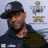 Street Glory on Hot 97 Live 3.31.19