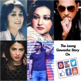 From Mussarat Nazir, Noor Jehan, Bally Sagoo to Quratulain Baloch - Story of Laung Gawacha