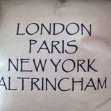 #45. Underground Sound of Altrincham Vol.7