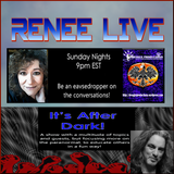 Renee LIVE Welcomes Michael Lee Hill May 1st 2016