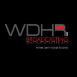 Dimi Jazzmon - The Eclectic Buffet Session @ WDHR Radio Broadcasting, USA