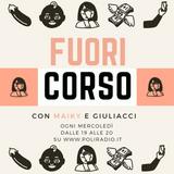 FUORICORSO feat. DANIELA DELLE FOGLIE - PUNTATA 19 - 4 APRILE 2018