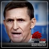 NewsOne Now Podcast: Flynn Ousted, How Long Did Trump Know About His Lies? + Bank Black Movement