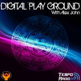 DIGITAL PLAYGROUND 20.07.2017(powered by Phoenix Trance Promotions)