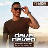 Markus Schulz & Dave Neven - Global DJ Broadcast [2017-09-21]