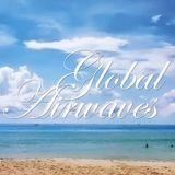 Global Airwaves AUGUST 2014 by KEN-GEE
