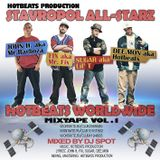 DJ Spot presents: Stavropoll All-Starz - HotBeats WorldWide (Mix) (2009)
