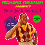 Richard Newman Presents New Jack Swing II