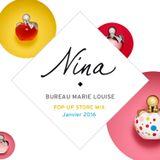 Nina Ricci / Nina perfume 10 years anniversary Mix