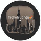 Graham Pitt - Freche Fruchte Recordings Deepvibes Radio Show 12 31-10-12