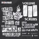 SCRUBS Vol.3 Mix By Bergas