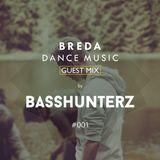 BDM Guestmix 001 by BassHunterz