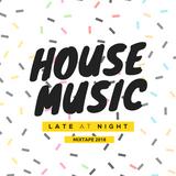 House Music Mixtape by Late at Night
