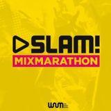 Slam! Mixmarathon - Kris Kross Amsterdam 17-8-2018