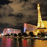 Vegas Nights with Jake000420 - August 2011
