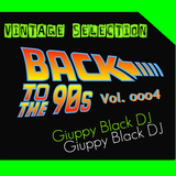 """Vintage Selection: BACK TO THE 90s - vol. ooo4 (GIUPPY BLACK - Late 80s / Early 90s """"A"""")"""