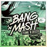 Funk 'n Disco Kingsnight 2017