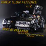 Back 2 Da Future pt. 2 (2002) - Old School RnB/80's Hip hop blends