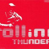 Rolling Thunder Rave Colchester 1992 Phil's Tape.