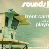 Trent Cantrelle - June 1 Live at Sounds Like Summer Terrace Los Angeles