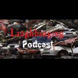 Laughbanging Podcast #42: Ferro-Velho