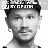 UNION 77 PODCAST EPISODE No. 89 BY OPUTIN