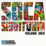 Alonzo Horning - Soca Serotinin Volume 3