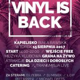 Vinyl is Back L.O.P set