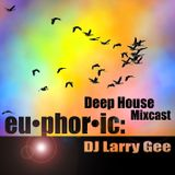 eu•phor•ic: Deep House Mixcast