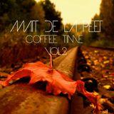 Matt De La Peet - Coffee time vol.2