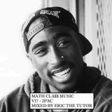 MATHCLA$$ MUSIC V17 - 2PAC