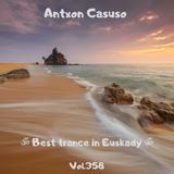 ૐ Best of trance in Euskady ૐ Vol.358
