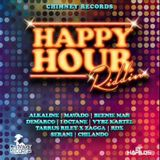 Happy Hour Riddim Mix
