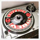 Kris Holmes - Spinning Sweet Soul January 2016