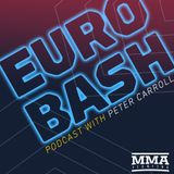 Eurobash: Episode 39 (w/ Jack Shore, Adam Borics)