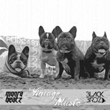 VML PODCAST 012 - MONRABEATZ, BLACK BIRDZ - BEACH, DOGS AND MUSIC!!!!