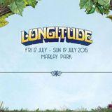 Longitude Festival 2015 - Electricitat (Leictreachas) - 09-07-2015