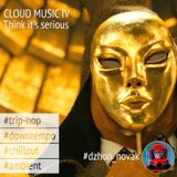cloud music IV 27/06/2015 chillout - ambiuent - downtempo